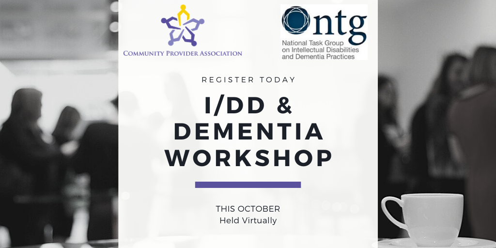 Dementia Capable Care Workshop