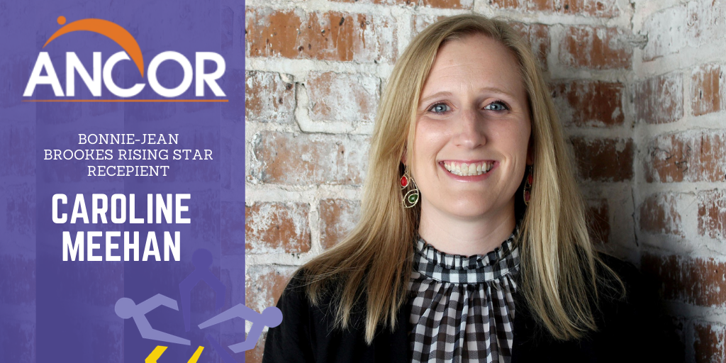 CPA Executive Director Recognized as a Rising Star