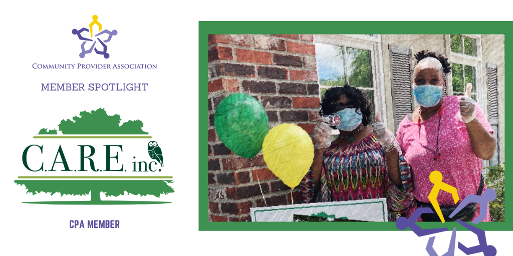 CPA Member Spotlight: CARE, Inc.