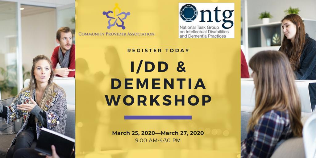Meet the Speaker: Dementia Capable Care Workshop